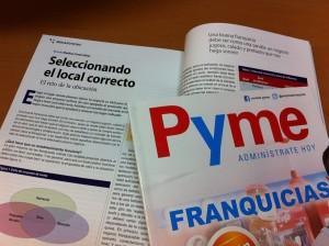 pyme 4